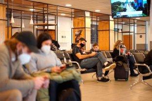 Eliminan en Santa Fe la cuarentena para viajeros vacunados y test de antígenos negativo