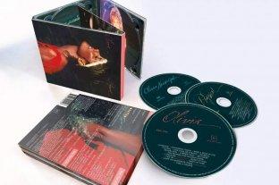 """Reeditarán """"Physical"""" de Olivia Newton-John por su 40 aniversario"""