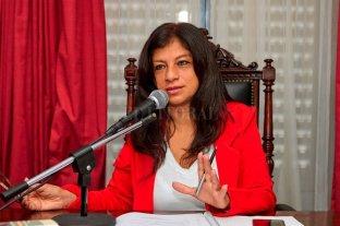 """Solano: """"Hay que coordinar la prevención y erradicar la violencia de género"""""""
