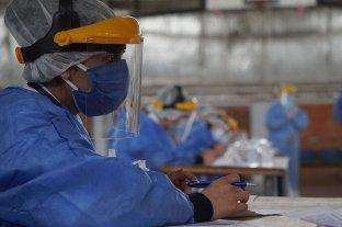 Coronavirus en Argentina: confirmaron 84 decesos y 1.825 nuevos casos