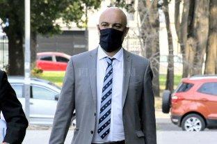 Tras 14 meses preso, quedó en libertad el fiscal condenado por cobrar coimas del juego clandestino