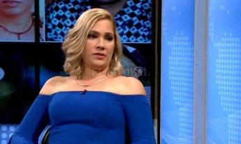 Luego de más de 20 años la novia cubana de Maradona rompió el silencio