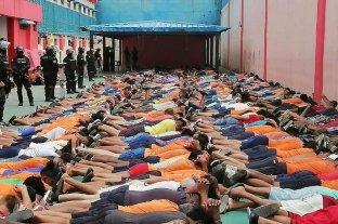 Ecuador: 24 muertos y 48 heridos durante un motín en la cárcel de Guayaquil