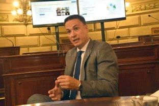 """Enrico exige al MPA investigar  """"a fondo"""" la acusación de Peiti"""