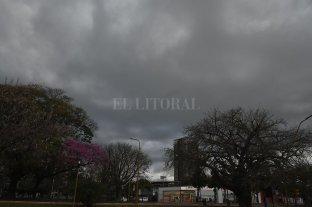 """Alerta meterológico """"amarillo"""" por tormentas, ahora para gran parte del territorio santafesino -"""