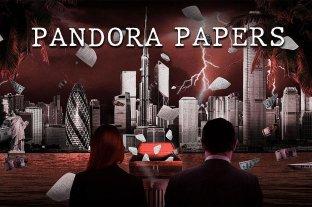 Le carte di Pandora: la nuova rivelazione