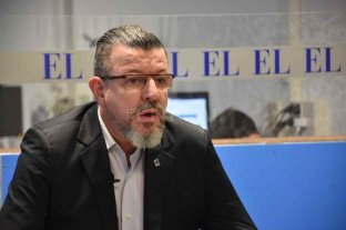 """""""Queremos una UTN Santa Fe que siga siendo un faro en el desarrollo productivo de la región"""""""
