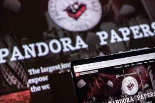 Argentina, el tercer país con más involucrados en sociedades de los Pandora Papers