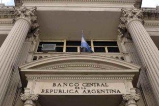 El Banco Central perdió reservas por unos US$ 3.300 millones durante septiembre