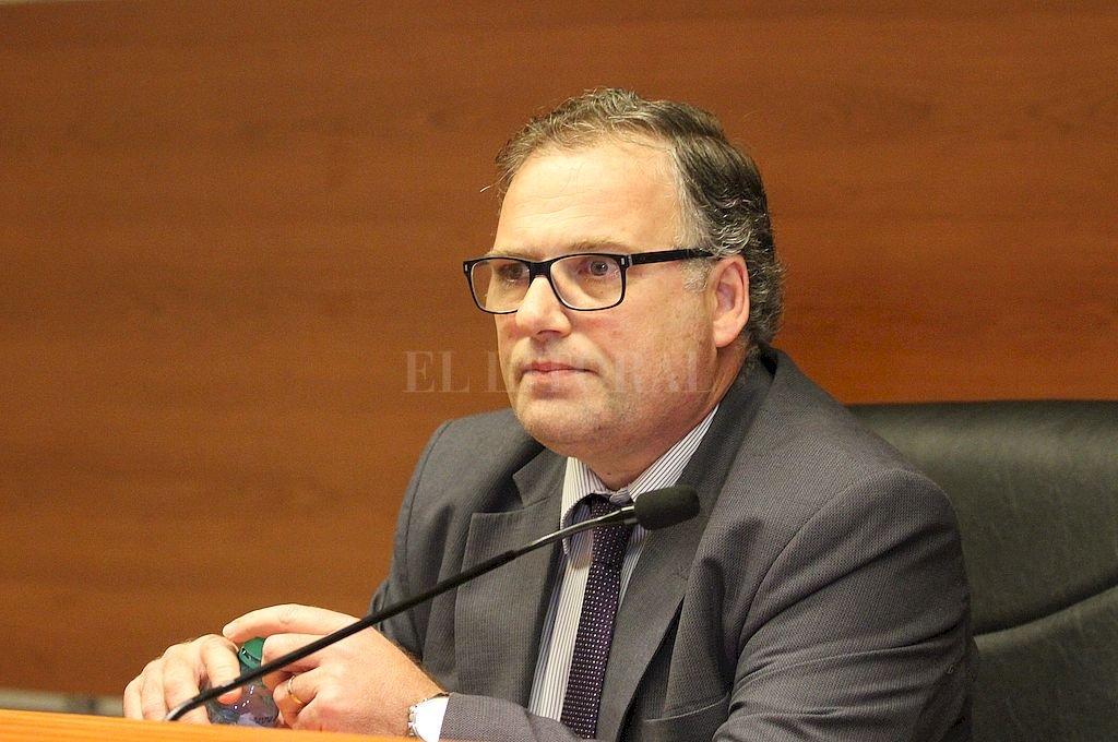 El juez Sergio Carraro rechazó la teoría del