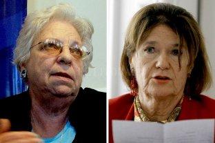 Sólo dos mujeres integraron la Corte de Suprema de Justicia de la Nación