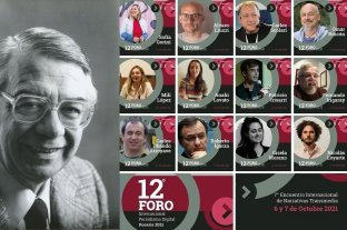 """Paisano santafesino"" en el 12° Foro Internacional de Periodismo digital"