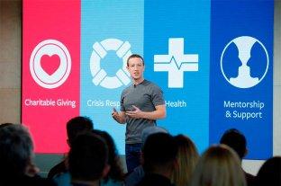 Zuckerberg rechazó las acusaciones contra Facebook por parte de una ex empleada