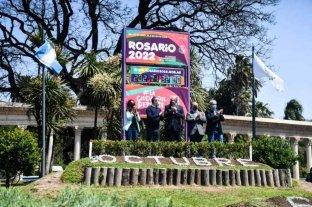 La cuenta regresiva para los Suramericanos de la Juventud ya comenzó