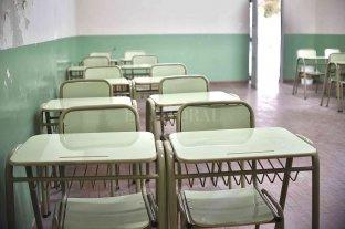No hubo acuerdo: el miércoles habrá paro en escuelas públicas santafesinas