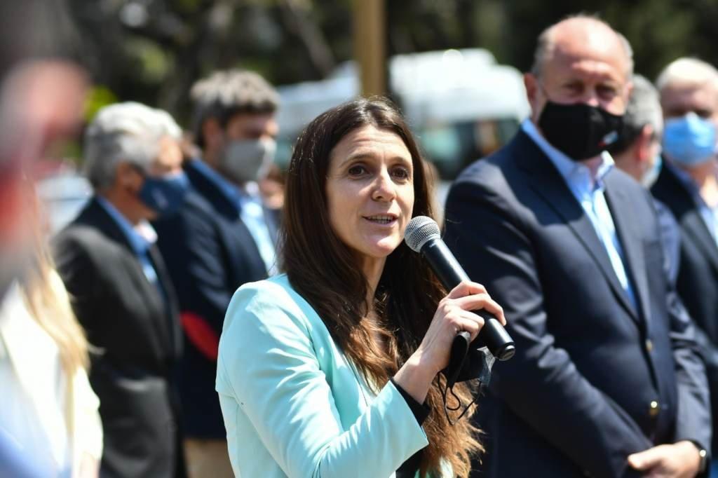 Foto:Gentileza: Guillermo Buelga (Comité Organizador Rosario 2022).