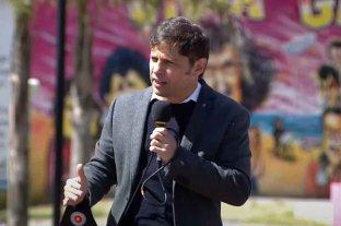 Cruces entre oficialismo y oposición por el anunció de Kicillof de regalar 220 mil viajes de egresados
