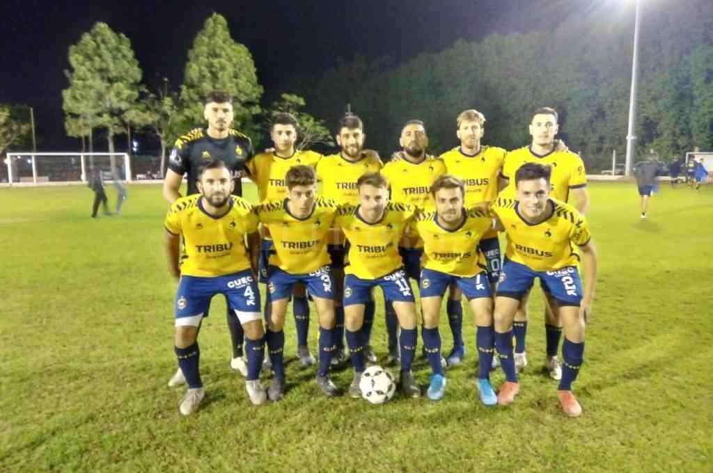 Liga Santafesina: El Quillá goleó a Sanjustino