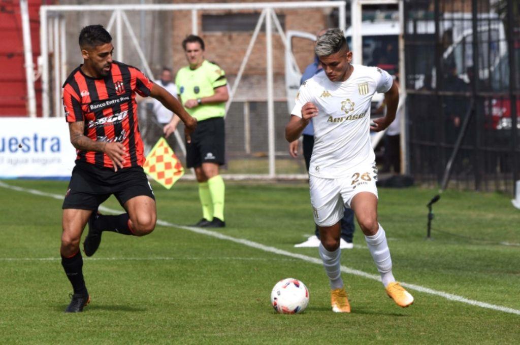 Crédito: Liga Profesional de Fútbol de AFA.