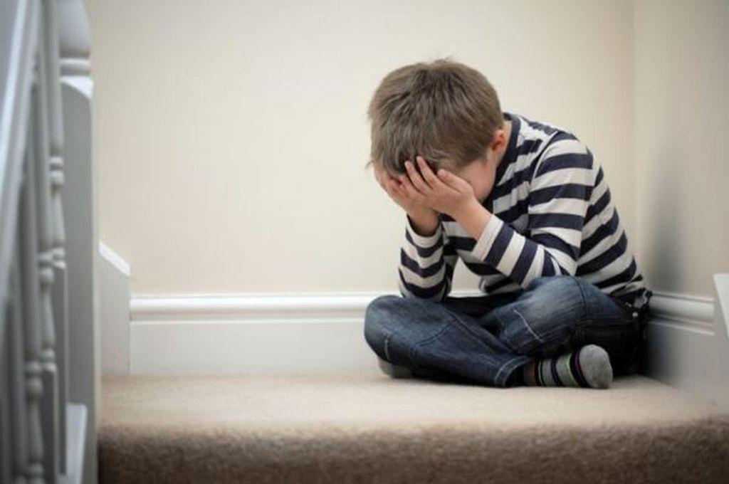 Retar es un acto hostil, que no es lo mismo que agresivo, con una función específica: darle al niño la chance de asumir un conflicto que tendrá que resolver por su cuenta. Crédito: Archivo