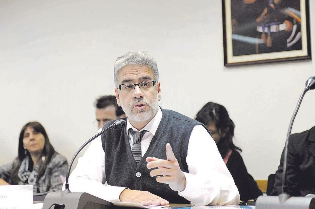 Roberto Feletti, el domador de precios. Crédito: Archivo El Litoral