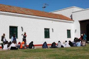 Los museos de la ciudad reabrieron sus puertas a los alumnos de todo el país