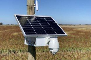 Inseguridad Rural: se robaron hasta las cámaras de vigilancia