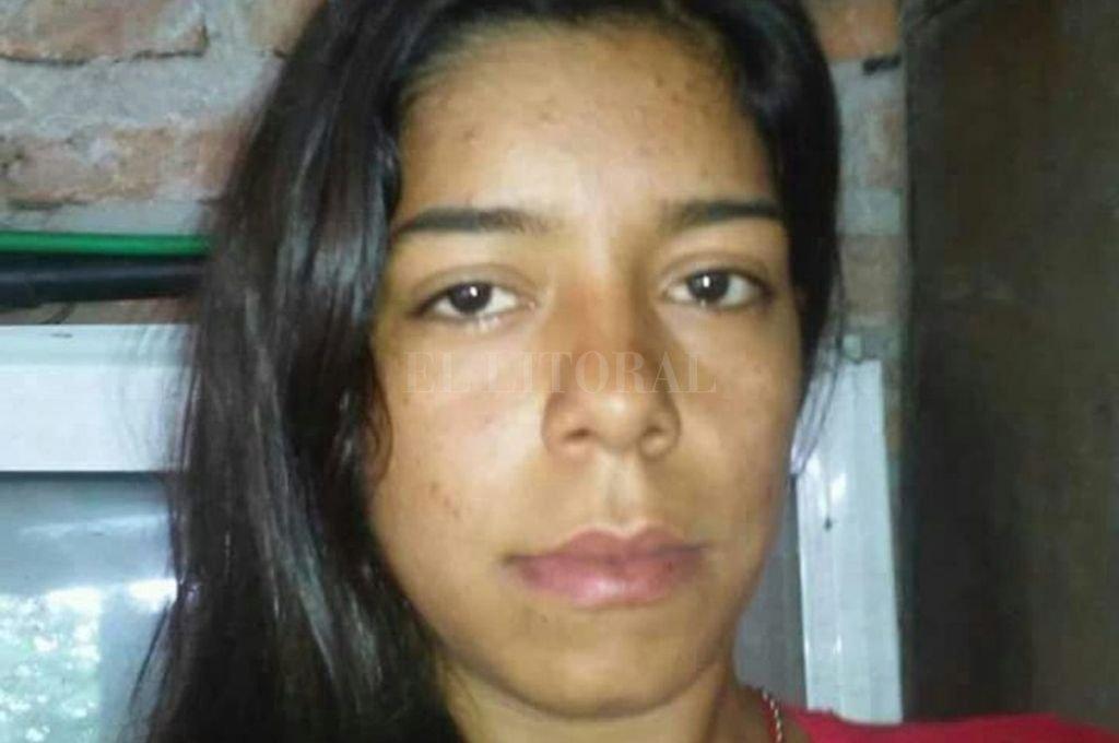 Rosalía Jara permaneció un año desaparecida, luego de ser vista por última vez el 1 de julio de 2017. Crédito: El Litoral