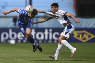 Arsenal y Godoy Cruz empataron sin goles en Sarandí