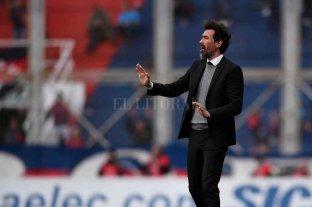 """Domínguez: """"Volvimos a tener ese hambre de ganar"""""""