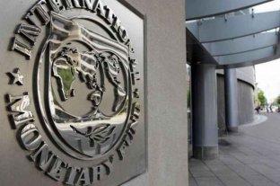 """Argentina y Estados Unidos coinciden en la importancia de avanzar en una negociación """"exitosa"""" con el FMI"""