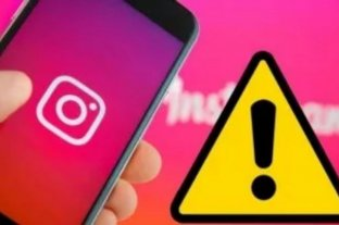 Instagram informará desde la app cuando sufra problemas técnicos