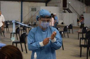 Corrientes arranca la vacunación contra de niños entre 3 y 11 años