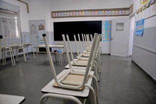 Sin solución: El paro docente se hizo sentir en la provincia, pero el Gobierno revalidó su propuesta