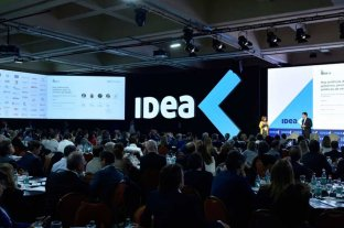 Arranca el coloquio de IDEA con eje en el empleo