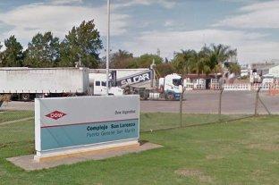 Dow Argentina no cerrará su planta en la provincia de Santa Fe