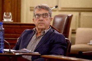 Traferri cargó contra la jueza Más Varela