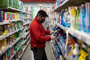 Gobierno busca congelar productos de la canasta básica por 90 días