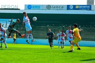 Unión y Sarmiento igualaron en el Torneo de Reserva