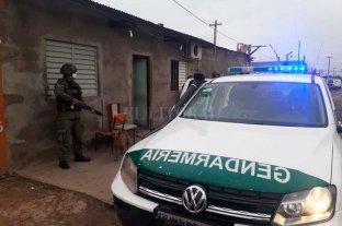 Vendedora barrial detenida con 52 dosis de cocaína en Los Troncos