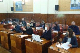 Mar del Plata: el Concejo declaró por unanimidad la emergencia en seguridad