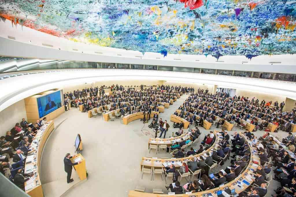 Argentina fue reelegida este jueves como miembro del Consejo de Derechos Humanos para el período 2022-2024. Crédito: Imagen ilustrativa