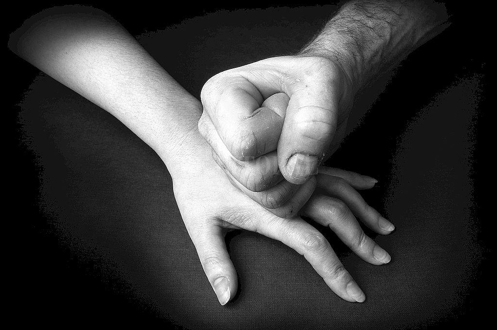 La agresión se produjo en el marco de una relación signada por la violencia de género. Crédito: Archivo