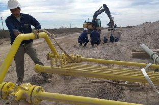 Una sola oferta para la ampliación del Gasoducto Regional Sur