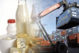 En el top 10 de exportadores lácteos hay cuatro empresas santafesinas