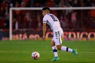 Vélez buscará seguir en la senda del triunfo ante Arsenal