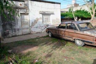Asesinaron a un jubilado de varias  puñaladas en barrio San José -