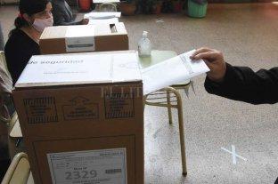 ¿Dónde voto?: consultá el padrón electoral para las elecciones generales -