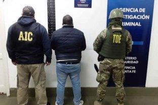 Detuvieron a un miembro de un clan narco en allanamientos por el crimen de la joven condenada