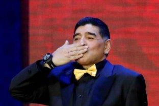 Maradólar: la primera criptomoneda en homenaje a Diego Armando Maradona